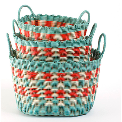 The ECP DESIGN Range Of Bags And Baskets Are A Great Addition To Any Home  And The Perfect Gift. We Have A Huge Variety Offering Everything From Woven  ...